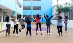 Ιστορίες από τα Ανοιχτά Σχολεία του δήμου Αθηναίων