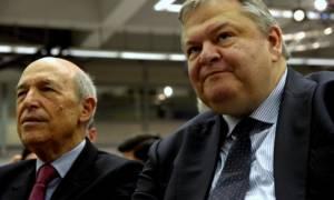 Η συνάντηση Βενιζέλου - Σημίτη και το σχέδιο για τη «Νέα Ελλάδα»