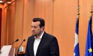Νίκος Παππάς: Αν δεν βρεθεί λύση για το χρέος στο Eurogroup, θα πάει στη Σύνοδο Κορυφής