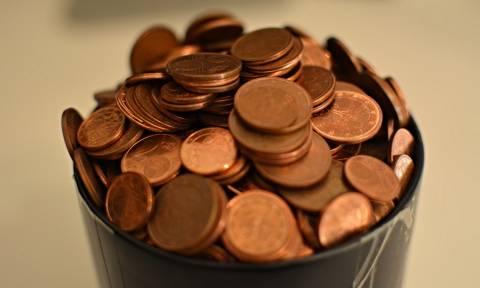 DW: Καταργούνται τα κέρματα του ενός και δύο λεπτών
