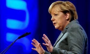 Μέρκελ: Η Ευρώπη δεν μπορεί πλέον να βασίζεται στους συμμάχους της