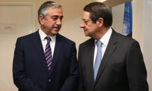 Αναστασιάδης για Κυπριακό: Έφτασε η ώρα της αλήθειας