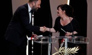 Κάννες 2017: Σε Λάνθιμο και Φιλίππου το Βραβείο Σεναρίου του Φεστιβάλ