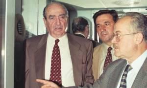 Θάνατος Μητσοτάκη - Γιάννης Πευκιανάκης: «Για μένα ήταν πατέρας» (vid)
