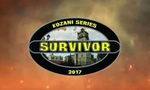 Έχει και η Κοζάνη το δικό της Survivor - Δείτε το trailer (vid)