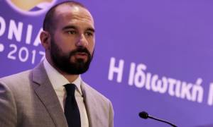 Επιμένει ο Τζανακόπουλος: Στόχος είναι μια καθαρή λύση στο Eurogroup της 15ης Ιουνίου (vid)