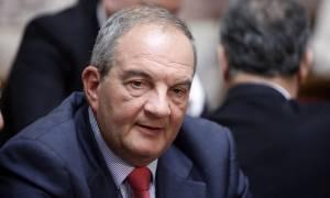 Θάνατος Μητσοτάκη - Κώστας Καραμανλής: Σπουδαίος πολιτικός, υπήρξε πιστός στη Δημοκρατία