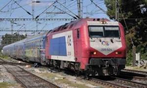 Απεργία ΜΜΜ: Χωρίς τρένα και προαστιακό για τρεις ημέρες