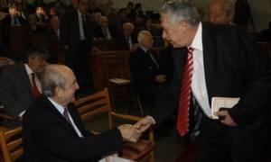 Ο Φώτης Κουβέλης στο CNN Greece: Η συνεργασία μου με τον Κωνσταντίνο Μητσοτάκη (aud)