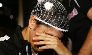 Παναθηναϊκός: Εξοντωτική ποινή για το κουτάκι στον Ίβιτς