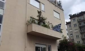 Κωνσταντίνος Μητσοτάκης: Φίλοι και συγγενείς στο σπίτι του πρώην πρωθυπουργού (pics)
