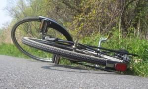Ρέθυμνο: Σε σοβαρή κατάσταση τραυματίας ποδηλάτης