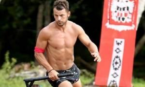 Survivor: Απαρηγόρητος ο Ντάνος μετά από τη διπλή ήττα του (video)