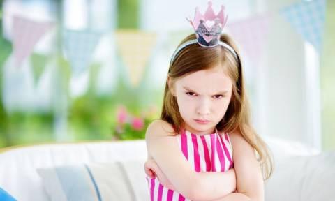 Πώς να αντιδράτε δίκαια στον θυμό του παιδιού σας