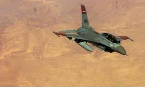 Συνεχίζει η Αίγυπτος τις αεροπορικές επιδρομές κατά των τζιχαντιστών του Ισλαμικού Κράτους