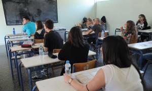 Πανελλήνιες - Πανελλαδικές 2017: Όσα πρέπει να γνωρίζετε για τις εξετάσεις