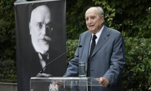 Κωνσταντίνος Μητσοτάκης: Με τιμές εν ενεργεία πρωθυπουργού η κηδεία του