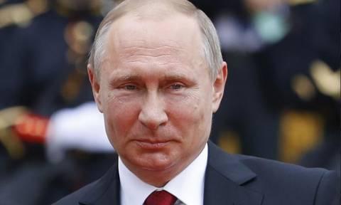 """""""Левада-Центр"""": электоральный рейтинг Путина достиг исторического максимума"""