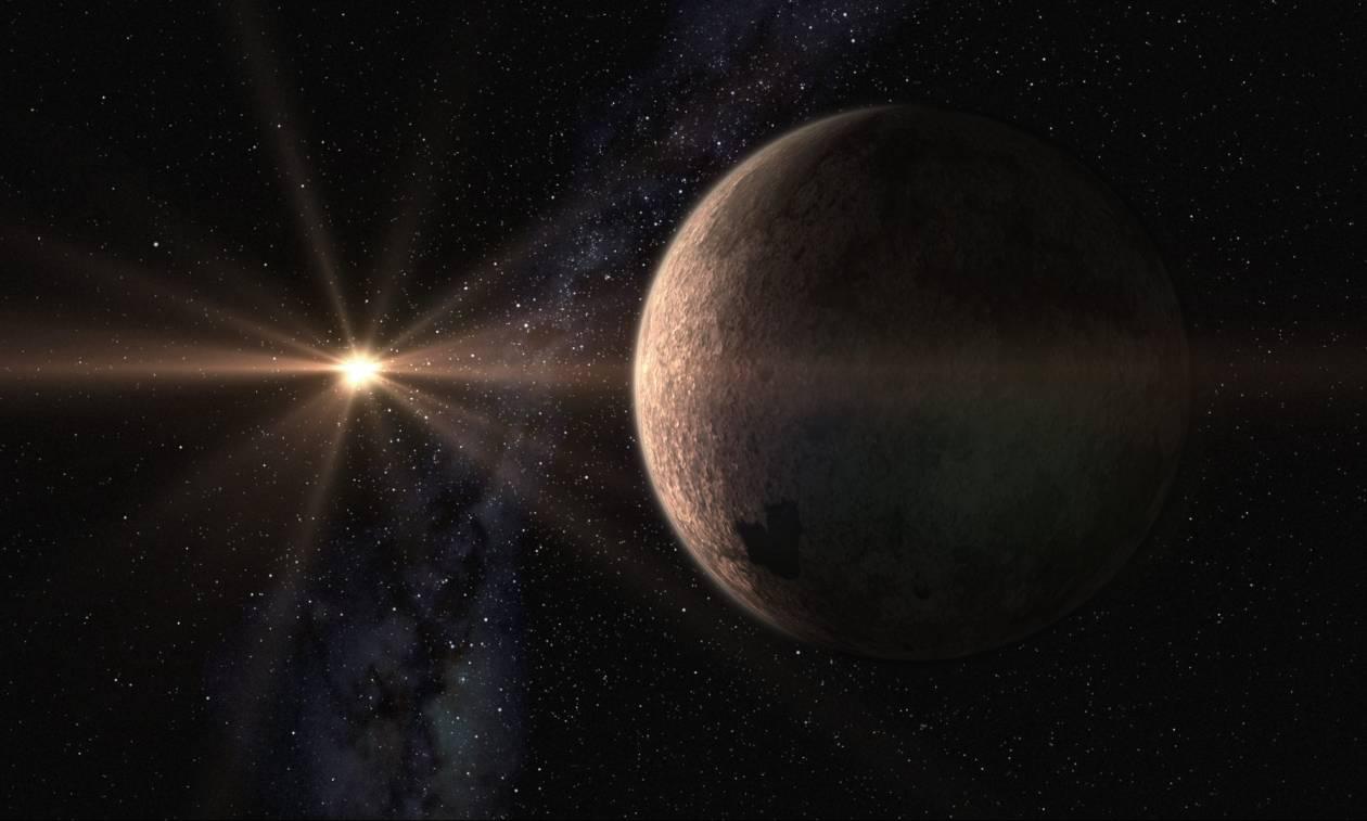 Είδηση-βόμβα: Ανακαλύφθηκε κοντινός πλανήτης που μπορεί να φιλοξενεί εξωγήινη ζωή