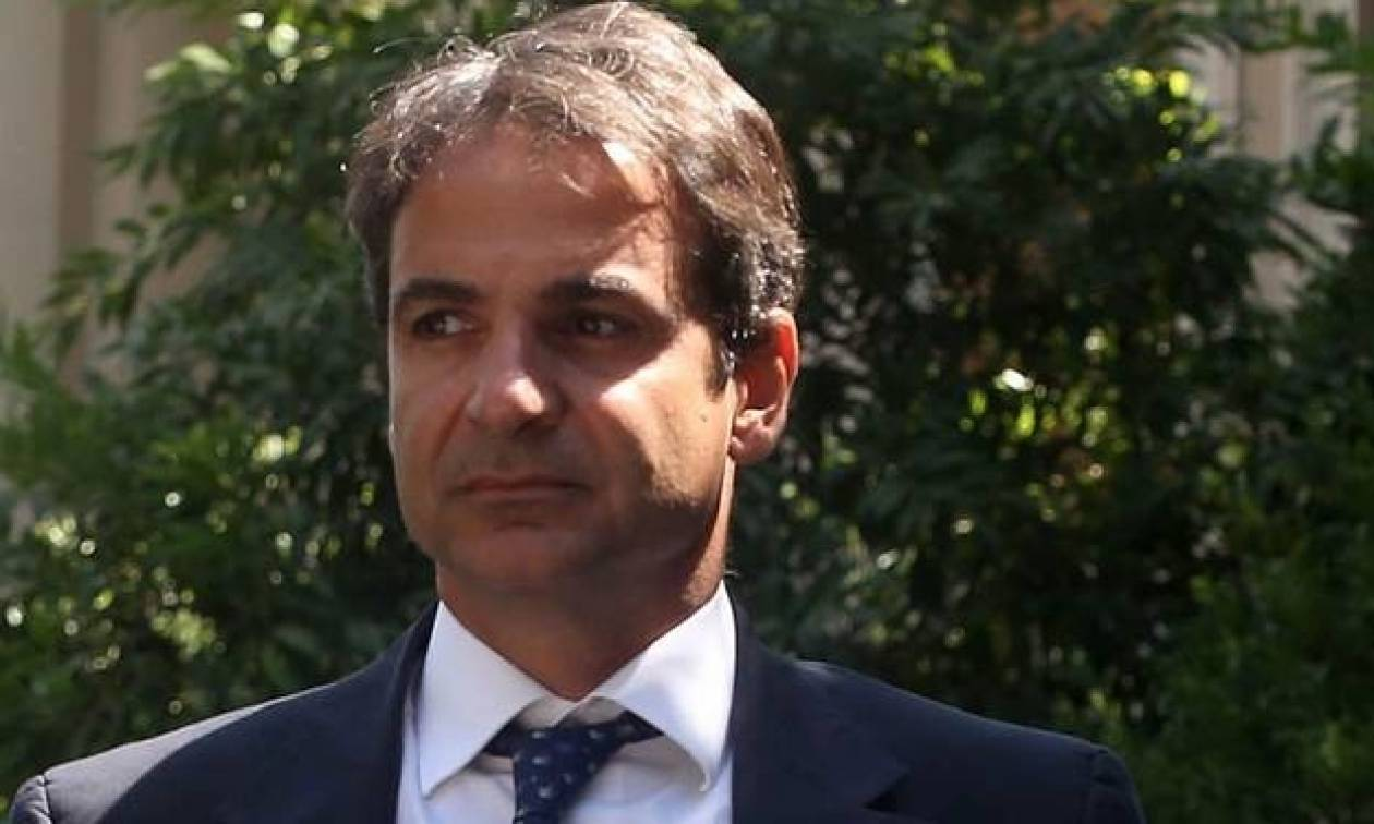 Λουκάς Παπαδήμος: Τον πρώην πρωθυπουργό επισκέφθηκε στον «Ευαγγελισμό» ο Κυριάκος Μητσοτάκης