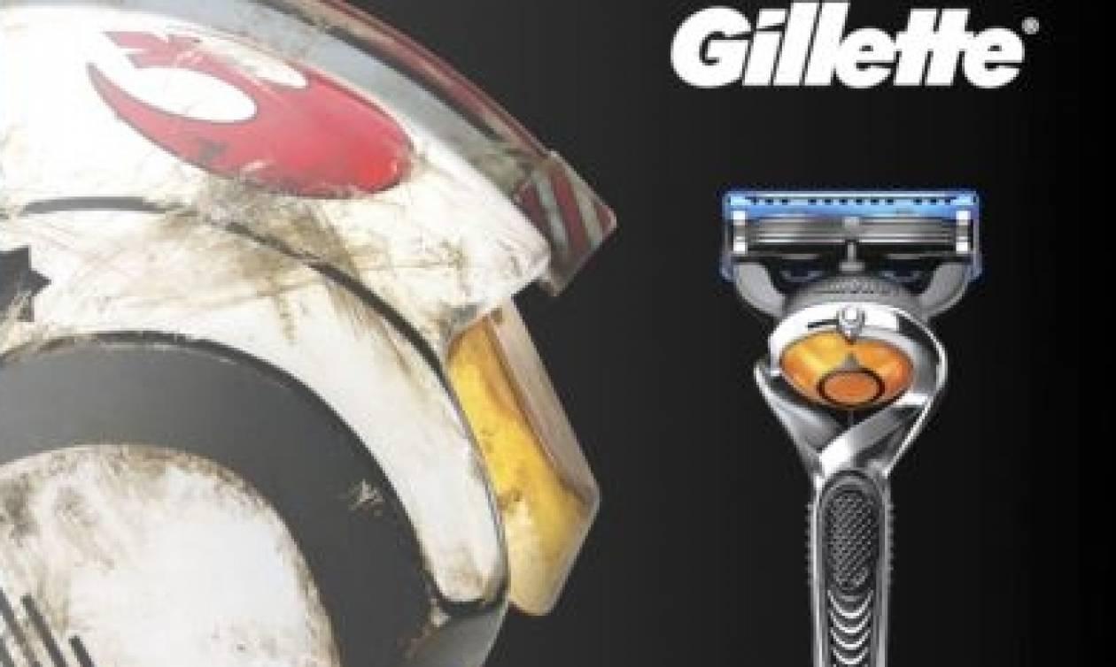 «Κάθε Ιστορία έχει ένα Πρόσωπο»: Η Gillette γιορτάζει τη δύναμη των ανδρών να επιλέγουν την εμφάνιση