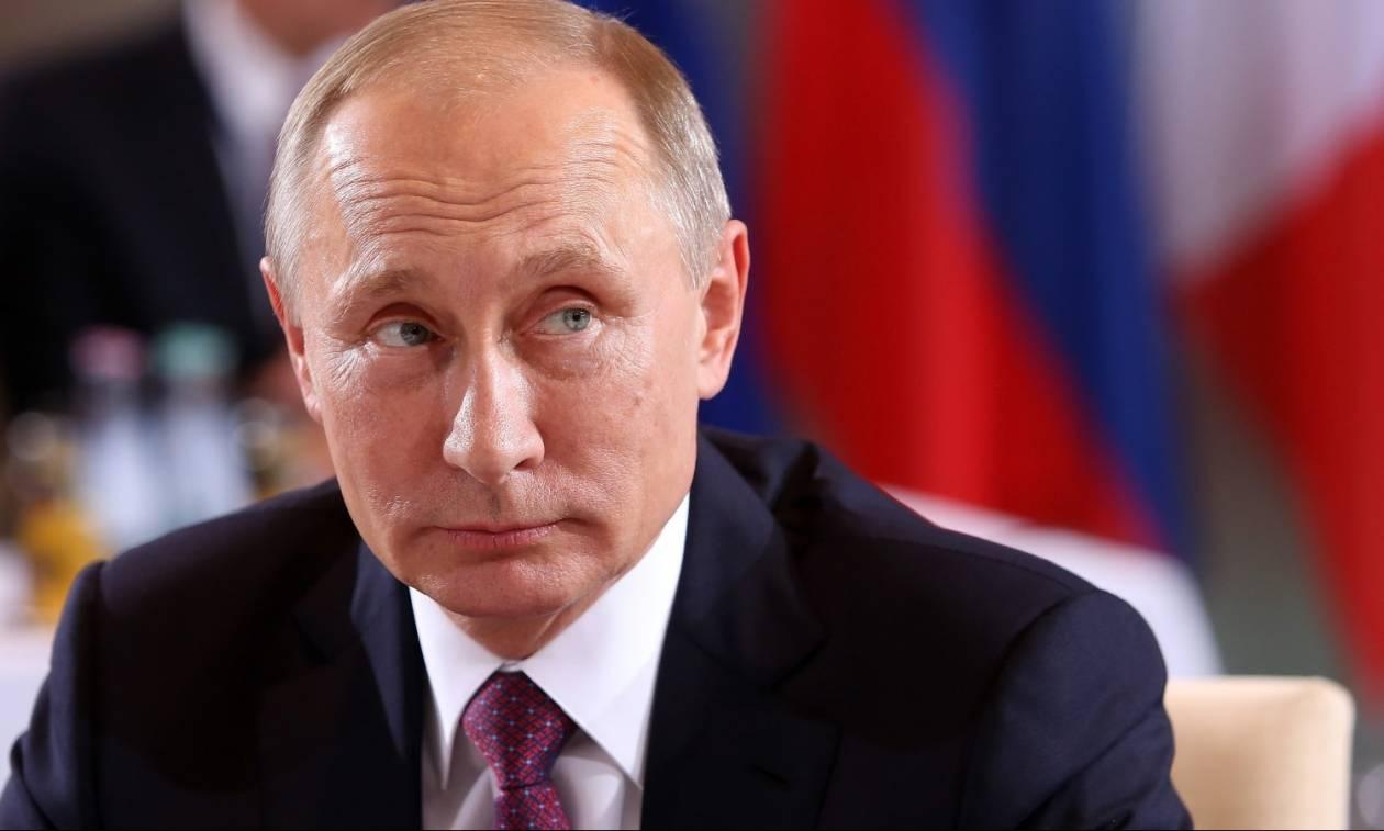 «Επίθεση» φιλίας από την Ισπανία στη Ρωσία