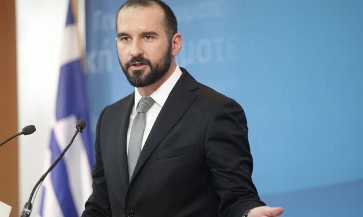Τσακαλώτος και Τζανακόπουλος για Bild: «To δημοσίευμα υποκρύπτει πολιτική σκοπιμότητα»