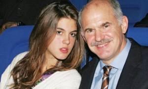 Περιπέτεια για τον Γιώργο Παπανδρέου – Στο νοσοκομείο η κόρη του Μαργαρίτα