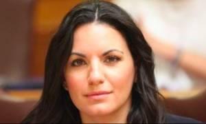 Δείτε την ρομαντική φωτογραφία που «ανέβασε» η Όλγα Κεφαλογιάννη κατά την επίσκεψη στο Ρέθυμνο!