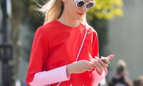 Yπάρχουν ακόμη νέοι τρόποι να φορέσεις το ροζ;