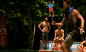 Survivor: Χαμός στο σημερινό επεισόδιο - Ξέσπασε ο Μπο! Δείτε το trailer (video)
