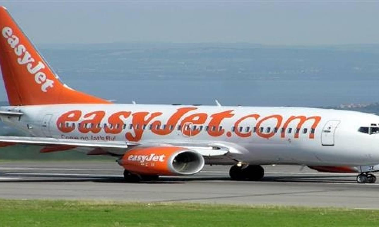 Θεσσαλονίκη: Τρόμος στον αέρα - Πιλοτήριο αεροσκάφους γέμισε καπνούς λίγο μετά την απογείωση