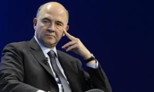 Μοσκοβισί: Θα υπάρξει τελική συμφωνία για την Ελλάδα στις 15 Ιουνίου