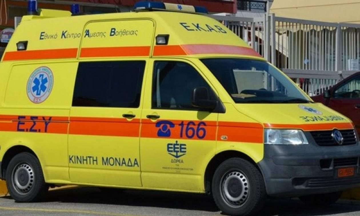 Κέρκυρα: Δύο θανατηφόρα τροχαία μέσα σε λίγες ώρες