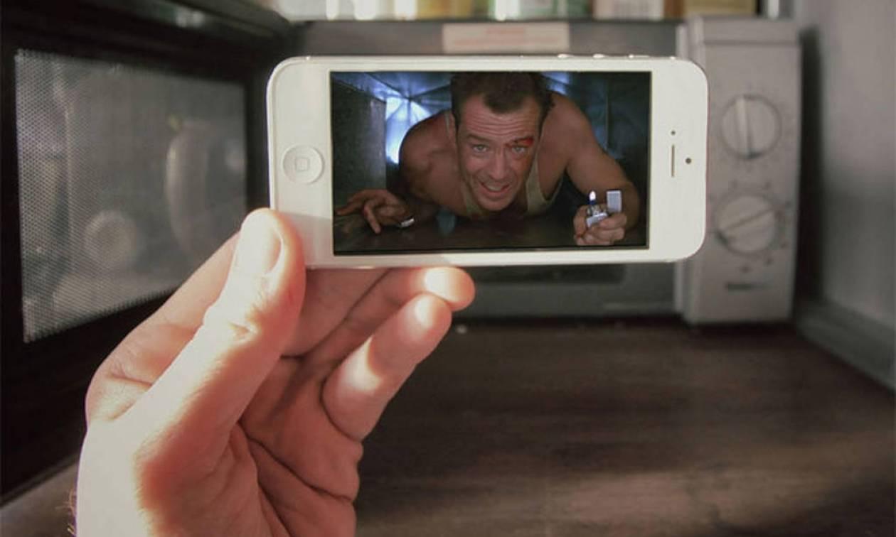 Viral: Κάνετε τις φωτογραφίες σας πιο συναρπαστικές από ποτέ απλά με ένα smartphone (Pics)