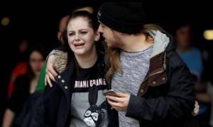 Τρομοκρατική επίθεση Μάντσεστερ: Πενήντα άνθρωποι εξακολουθούν να νοσηλεύονται - Οι 17 σοβαρά
