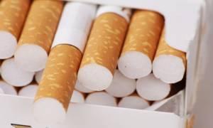Ηράκλειο: Ανήλικος έκρυβε στις αποσκευές του λαθραία τσιγάρα