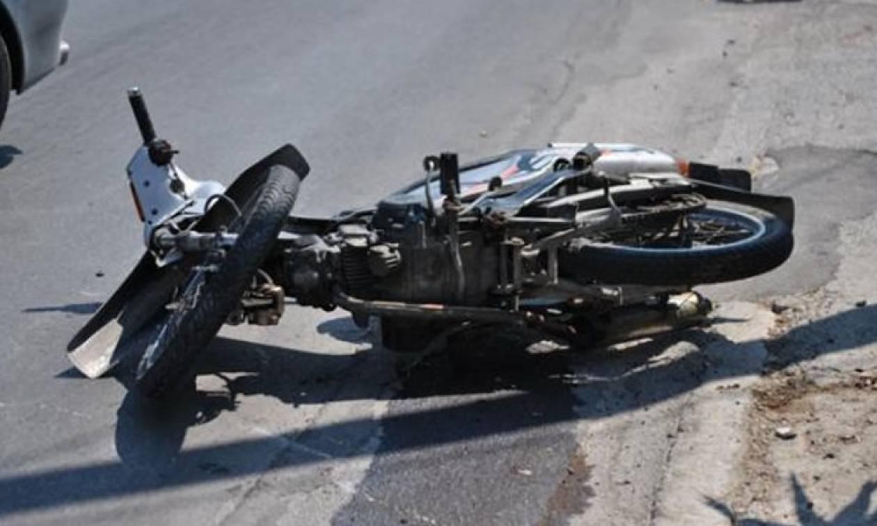 Τραγωδία στη Λάρισα: Νεκρός 28χρονος σε τροχαίο δυστύχημα (pics)