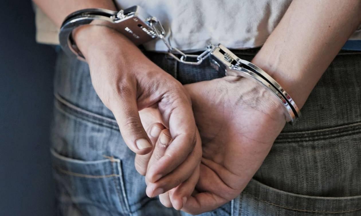 Βόλος: Σύλληψη 29χρονου για διαρρήξεις σε πρακτορεία