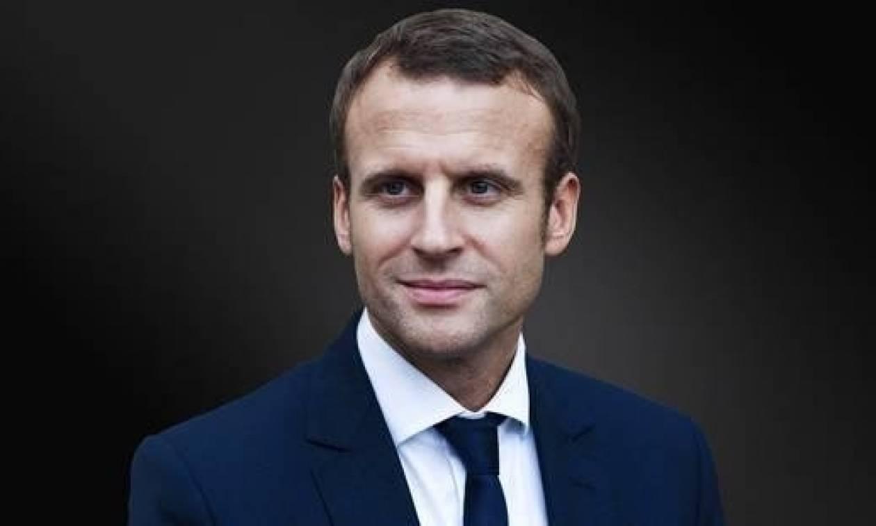 Εκλογές Γαλλία: Προβάδισμα για το κόμμα του Μακρόν δίνει νέα δημοσκόπηση