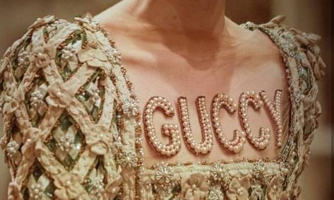 Το μανικιούρ στο Gucci resort 2018 show είναι ό,τι πιο περίεργο έχουμε δει τελευταία!