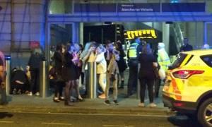 Μεγάλη Βρετανία: Eλεύθεροι τρεις ύποπτοι για την τρομοκρατική επίθεση στο Μάντσεστερ