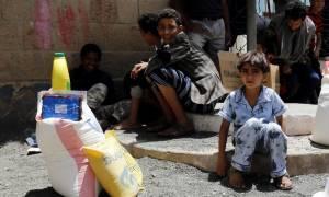 Δραματική η κατάσταση στην Υεμένη σύμφωνα με τα Ηνωμένα Έθνη