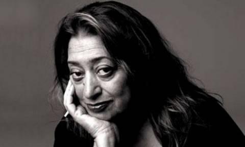 Ζάχα Χαντίντ: Όσα δεν ξέρετε για τη γυναίκα - θρύλο που τιμά με doodle η Google