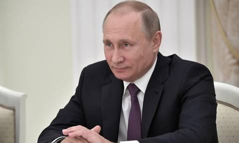 Путин назвал политику расширения НАТО близорукой