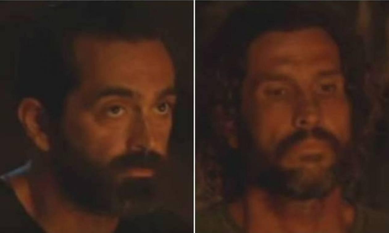 Survivor: Και... ξαφνικά ντέρμπι - Δείτε ποιος αποχωρεί τελικά απόψε!
