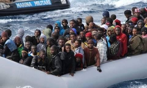 С начала года через греко-турецкую границу в ЕС прибыли почти 10000 мигрантов