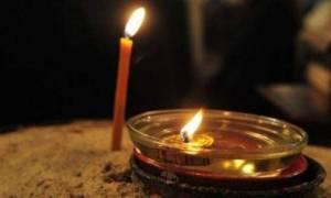 Θρήνος: Νεκρός στα 43 του ο Νάσος Αλευράς