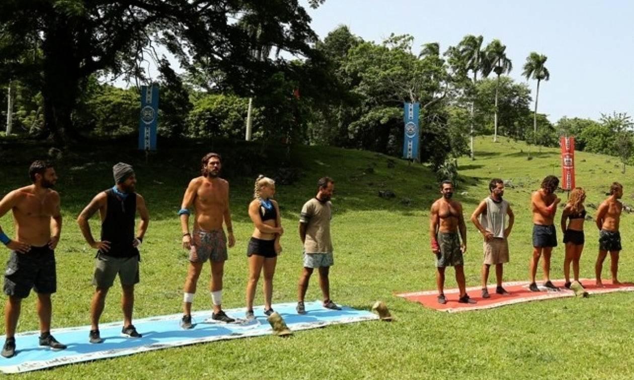 Survivor 31/5: Ποιος κερδίζει το σημερινό έπαθλο επικοινωνίας και ποιος αποχωρεί τελικά από το παιχνίδι;