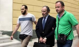 Εξεταστική για την Υγεία: Πρώτος μάρτυρας ο Μαρτίνης για το σκάνδαλο του «Ερρίκος Ντυνάν»